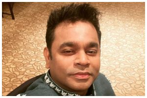 AR Rahman: Not the time to cause chaos by congregating in religious places