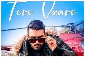 Watch | Ayaan Sharma's new song 'Tere Vaare' out; singer shares insights