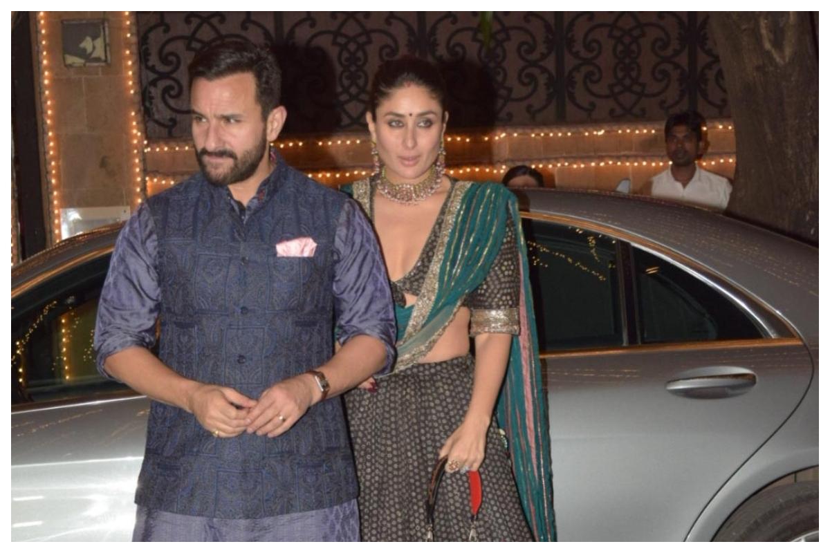 Kareena Kapoor Khan, Saif Ali Khan choose UNICEF over PM-Cares for COVID-19 donation, netizens unhappy
