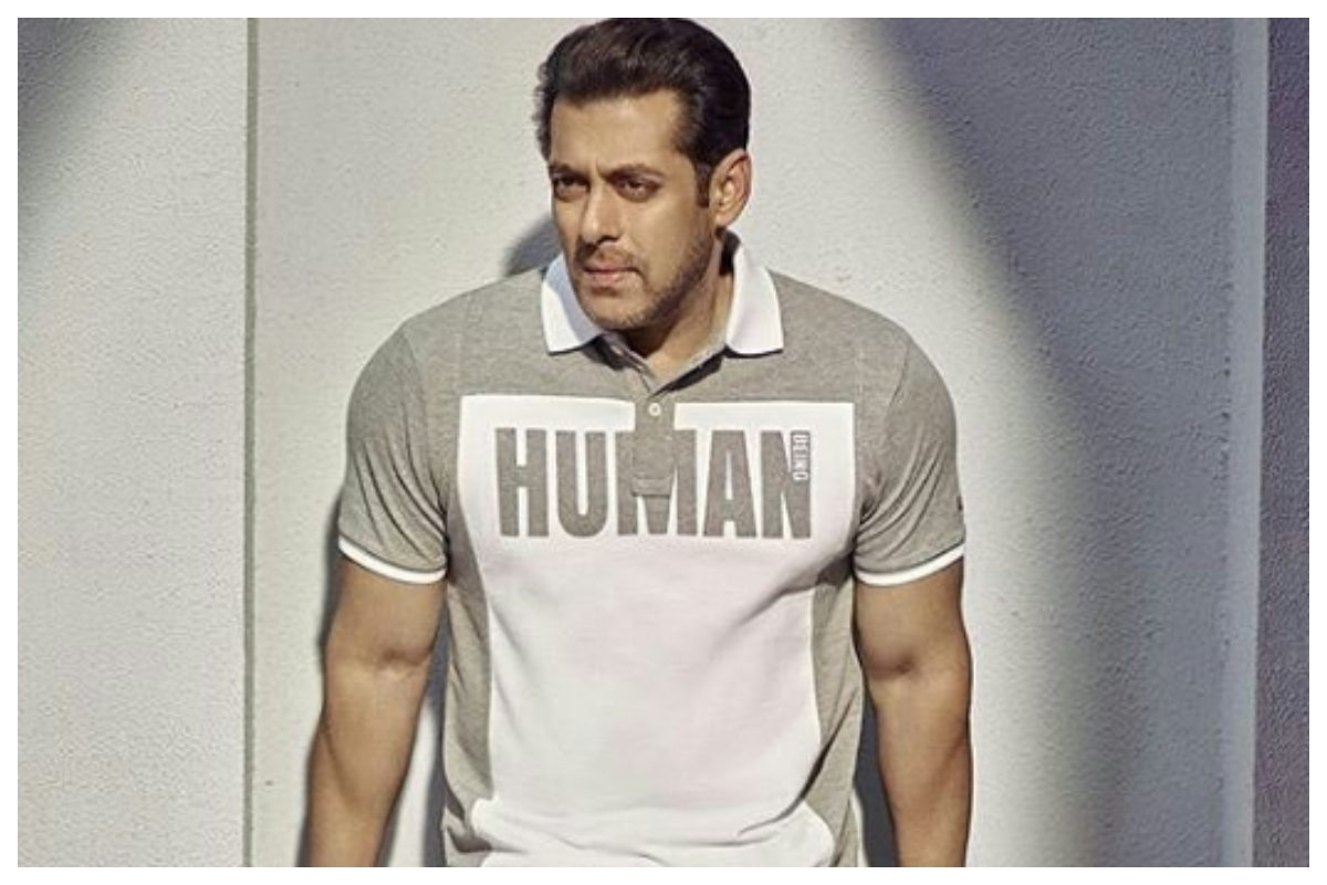 Salman Khan, COVID-19, Daily wage workers, the Federation of Western Indian Cine Employees