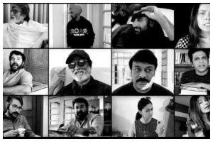 'Family': Amitabh Bachchan, Ranbir Kapoor, Alia Bhatt helped bring everyone together,' says Prasoon Pandey