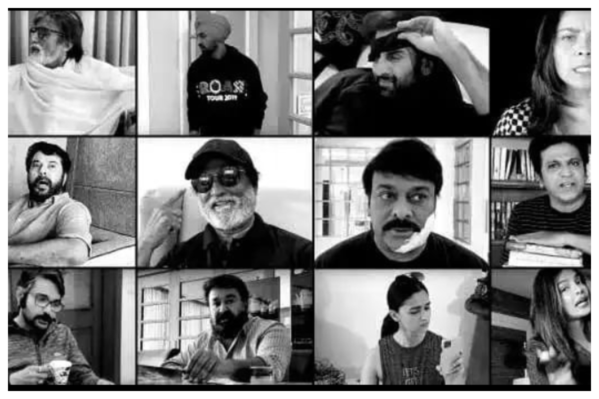 Family, Amitabh Bachchan, Rajinikanth, Prasoon Pandey