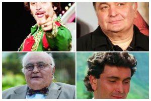 Rishi Kapoor dies at 67: Amitabh Bachchan, Akshay Kumar lead Bollywood tributes to the legend