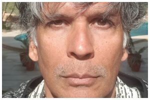 Here's how Milind Soman is busting his COVID-19 stress