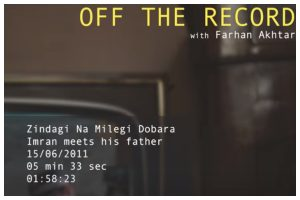 Zoya Akhtar, Reema Kagti team up to share filmmaking stories in a series 'Off The Record'