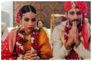 Chhichhore actor Prateik Babbar and Sanya Sagar's marriage in trouble?
