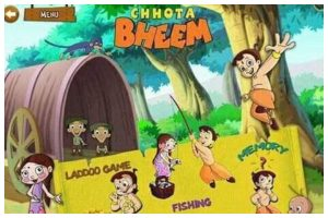 Lockdown impact: Doordarshan to air animation series 'Chhota Bheem' for kids