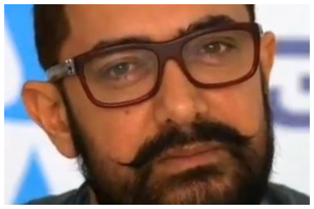 Aamir Khan, Laal Singh Chaddha