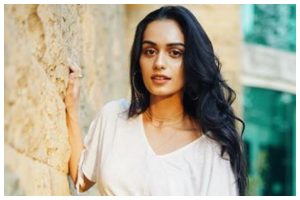Manushi Chhillar: Imperative we tell girls to feel positive about their bodies