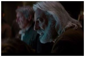 COVID-19: 'Star Wars' actor and 'Batman Begins' dialect coach Andrew Jack dies at 76