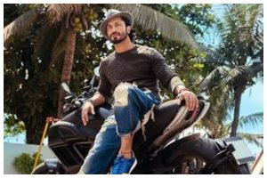 Commando actor Vidyut Jammwal all set to do 'hardcore romance' on-screen