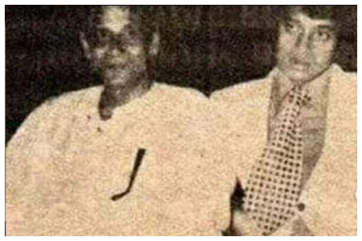 Rituparna Sengupta, Mithun Chakraborty, Basantakumar Chakraborty