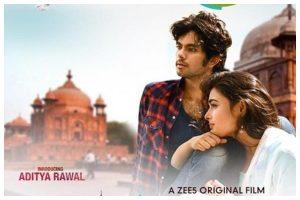 Paresh Rawal's son Aditya making Bollywood debut with ZEE5 original film 'Bamfaad'