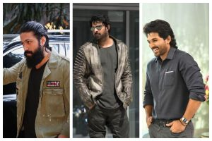 From Prabhas, Allu Arjun to Yash, Mahesh Babu, Bollywood raves about South stars as they make their way into Hindi cinema