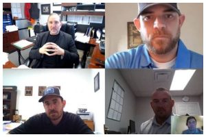 COVID-19 impact: Here's how you can look professional while doing video conferences at home