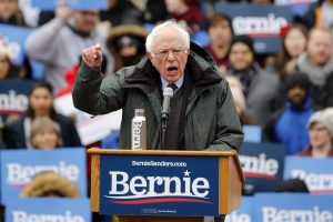 Bernie Sanders drops out of US race, Joe Biden to be democratic nominee
