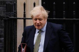 UK PM Boris Johnson 'not on ventilator, but received oxygen support': Minister