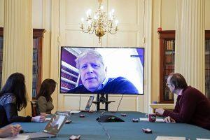 UK PM Boris Johnson hospitalised for tests 10 days after confirmed positive for Coronavirus