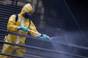 Coronavirus outbreak: Death toll rises to 1, 000 in Brazil, over 19,638 infected