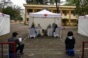 Wrong to blame religious minorities for Coronavirus spread: US to countries
