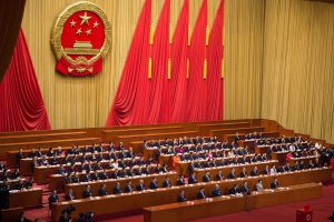 China's parliament to start its annual meeting on 22 May after coronavirus delay