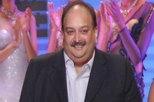 Mehul Choksi's Gitanjali Gems tops RBI list of defaulters with a whopping Rs 5,492 cr written off