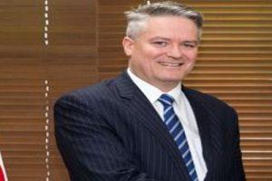 Australia 'exposed' to global medical supply shortage: FM Mathias Cormann
