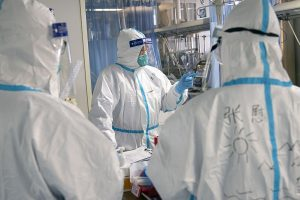 Guidelines issued on rational use of PPE by non-Covid medical workers