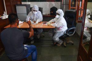 India's Coronavirus cases cross 5000-mark, death toll rises to 149 amid uncertainty over lockdown