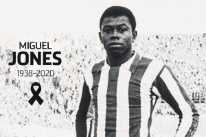 Atletico Madrid legend Miguel Jones passes away