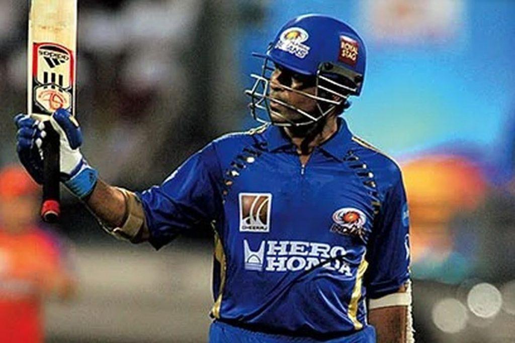 On this day in 2011: Sachin Tendulkar scores his only IPL century