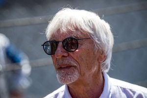 Bernie Ecclestone says 2020 F1 championship should be cancelled