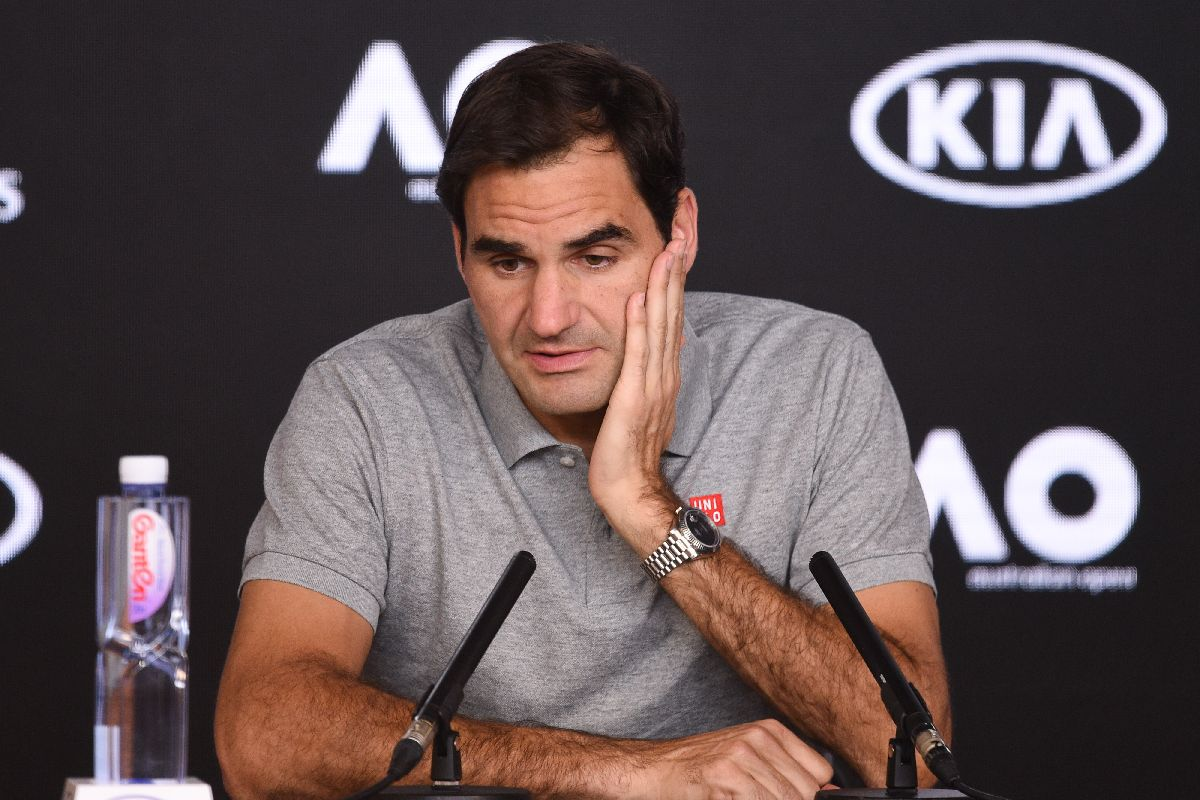 'All for the money': Aussie's stunning accusation against Roger Federer