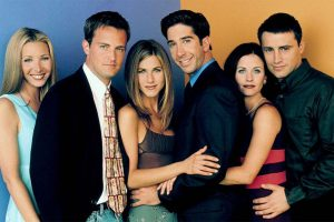 'Friends' reunion officially delayed, will miss HBO Max launch date