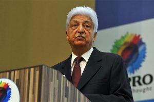 Wipro, Premji foundation commits Rs 1,125 crore to deal with COVID-19 pandemic