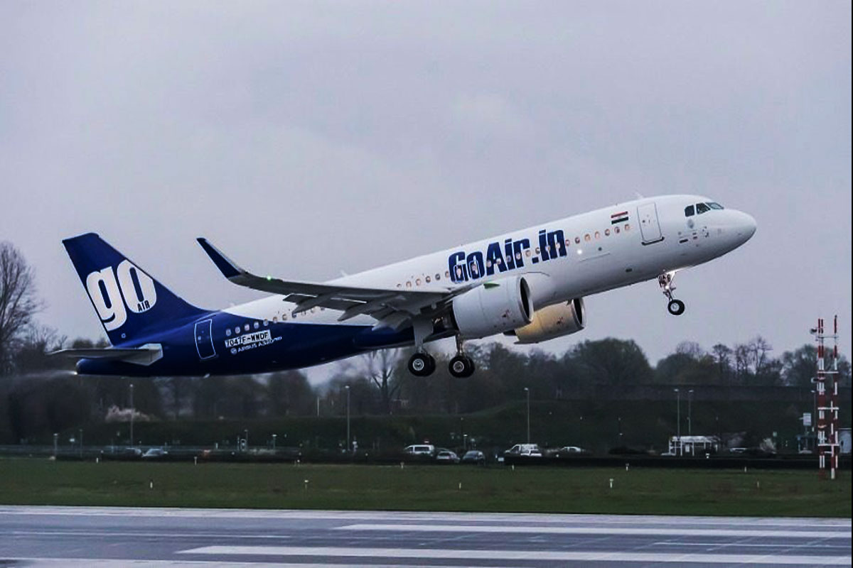 Goair Soon To Begin Ticket Bookings For Domestic And International Flights