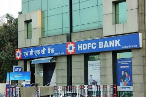 People's Bank of China buys 1.01 per cent stake in HDFC amid mkt uncertainties due to COVID-19