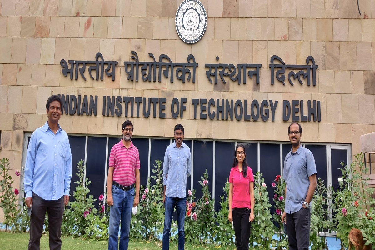 IIT-Delhi