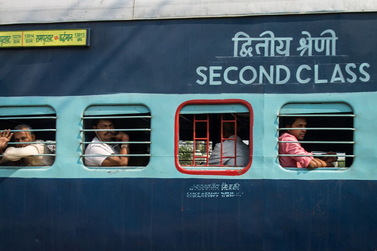 'Ministry has not issued any protocol to resume train operations from April 15': Railways