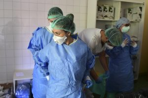 Italy's COVID-19 death count up by 578, new cases continue to slow