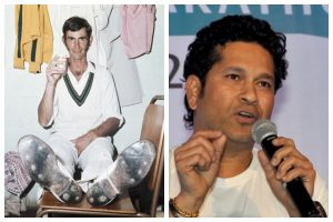 Ian Chappell cites Tendulkar, Redpath's examples to win battle against COVID-19