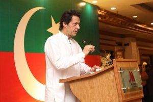 Pak PM Imran Khan calls for safe Easter celebrations amid COVID-19 outbreak