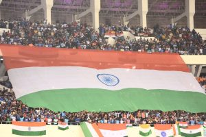 Football is evolving in a big way in India, says SAI DG