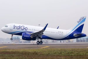 IndiGo to deep clean aircraft frequently, temporarily suspend meals post COVID-19 lockdown