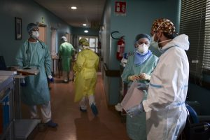 Italy reports over 25,000 Coronavirus deaths, second-highest after US