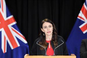 New Zealand PM Jacinda Ardern explains lower alert level amid Coronavirus fear