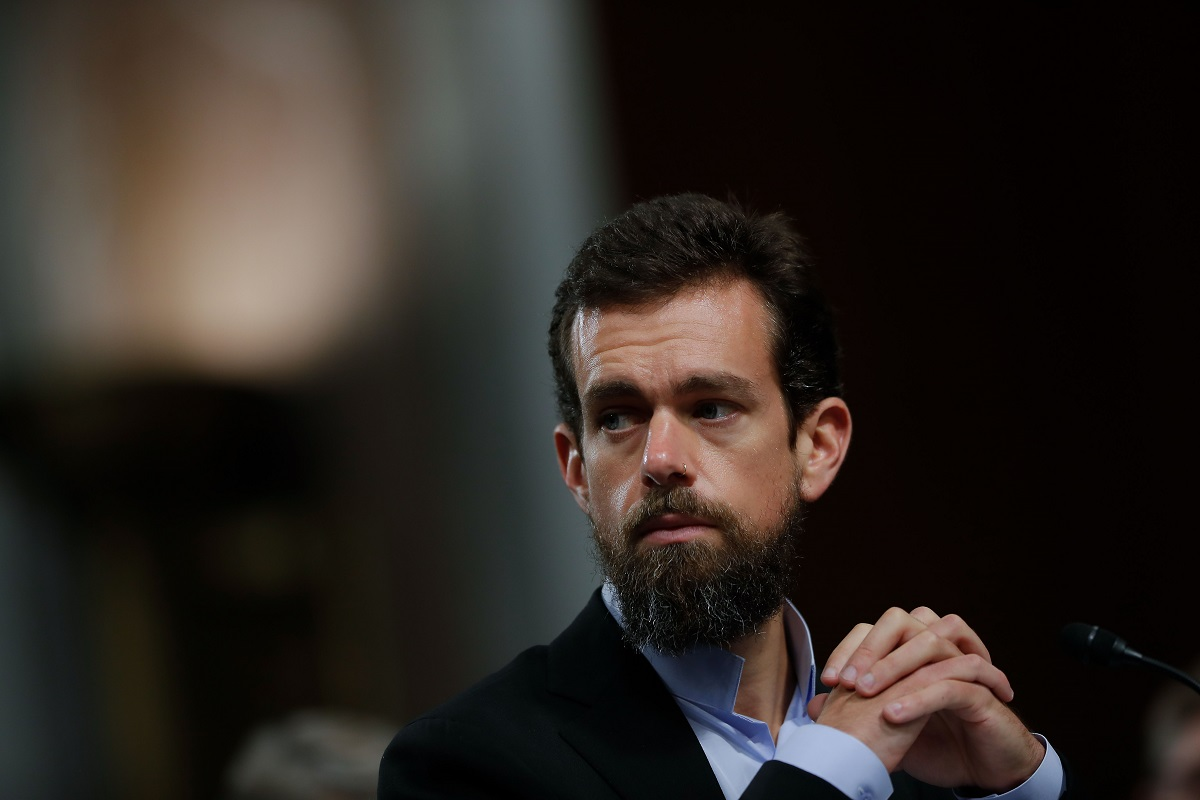 Twitter's Dorsey to donate 28% of his wealth to support global COVID-19 relief efforts