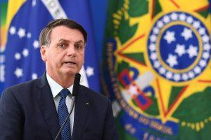 Brazil President Jair Bolsonaro renews call to ease Coronavirus restrictions