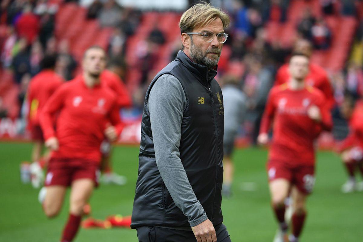 Steven Gerrard, Liverpool, Jurgen Klopp, Premier League, English Premier League