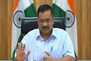 Arvind Kejriwal launches 'Operation SHIELD' to tackle coronavirus menace in Delhi